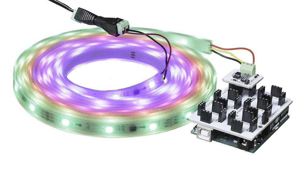 Лампы светодиодные LED классическая колба A, с цоколем