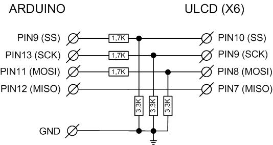 Программирование SPIFlash | Аппаратная платформа Arduino