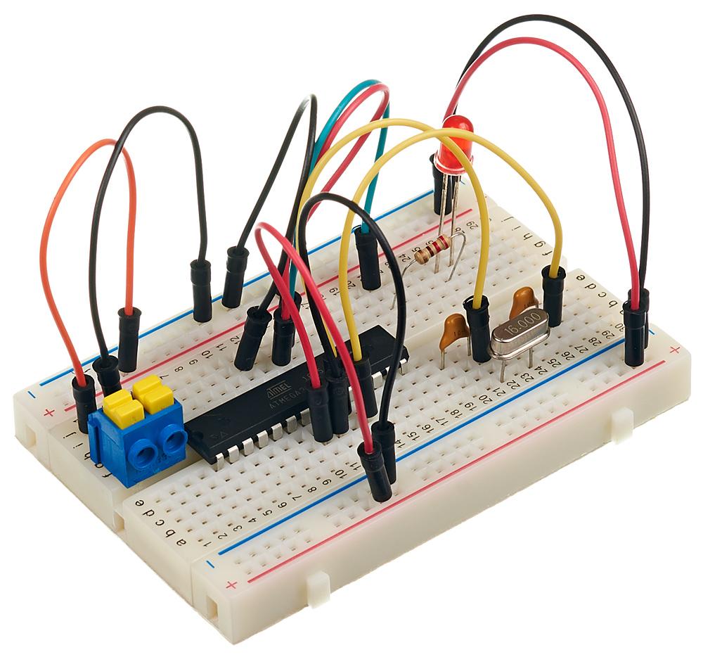 Как сделать arduino своими руками